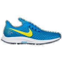 huge discount 43532 bfa09 Nike Air Zoom Pegasus 35 - Men s - Light Blue   Yellow