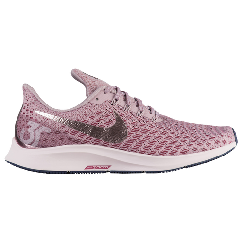 9ddacd730 Nike Air Zoom Pegasus 35 - Women s - Running - Shoes - Elemental Rose Barely  Rose Vintage Wine Indigo