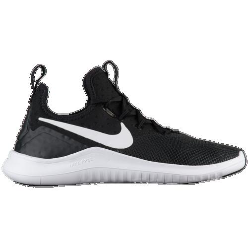 c19c29efe67e4 Nike Free TR 8 - Women s - Nike - Shoes - White Metallic Silver Crimson Tint