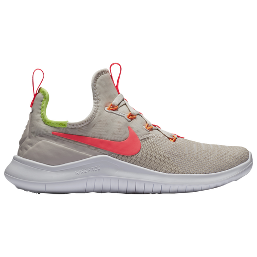 Nike Free TR 8 - Women s - Nike - Shoes - Particle Beige White Guava Ice d92ce91a5e