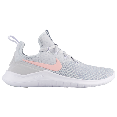 722a4eec43bee2 Nike Free TR 8 - Women s - Nike - Shoes - Particle Beige White Guava Ice