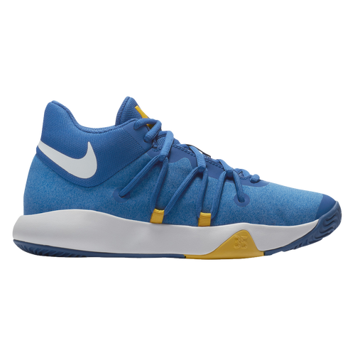reputable site 2645b dd4bf Nike KD Trey 5 V - Boys  Grade School - Nike - Basketball - Durant, Kevin    Royal Blue White Univ Gold