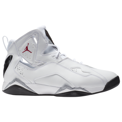 white jordans shoes