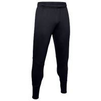 Under Armour Select Warm-Up Pants - Men's - Black