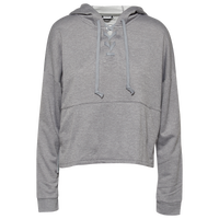 Under Armour Team Team Cross Town Hoodie - Women's - Grey