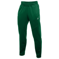 Jordan Team Alpha Therma Pants - Men's - Dark Green