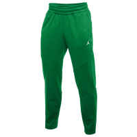 Jordan Team Alpha Therma Pants - Men's - Green