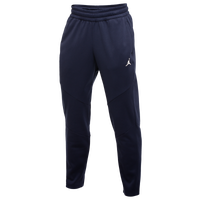 Jordan Team Alpha Therma Pants - Men's - Navy