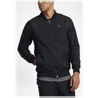 79e3159671fdc4 Jordan JSW Wings Muscle Jacket - Men s - All Black   Black