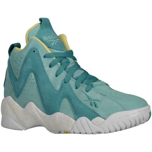 2999ce67c6fd89 Reebok Kamikaze II Mid - Boys  Grade School - Basketball - Shoes ...