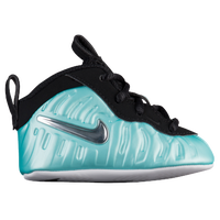 32201404cb2 Nike Lil Posite Pro - Boys u0027 Infant - Aqua   Silver