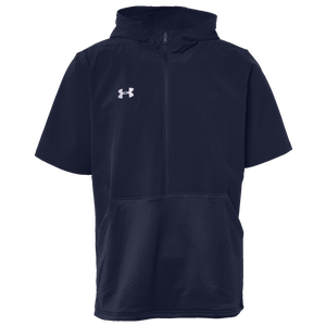 Under Armour Team Team Evo S/S Cage Jacket - Men's - Midnight/White