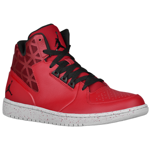 air jordan flight 3 red