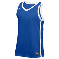 Jordan Team Stock Jersey - Men's - Blue