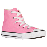 converse shoes high tops for girls. converse all star hi - girls\u0027 preschool pink / white shoes high tops for girls s
