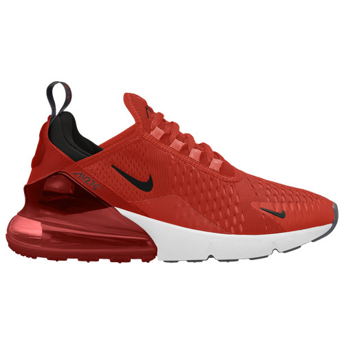 99a3403aabb Nike Air Max 270 - Boys  Grade School - Casual - Shoes - Habanero ...