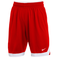 Nike Team Practice 2 Shorts - Women's - Red