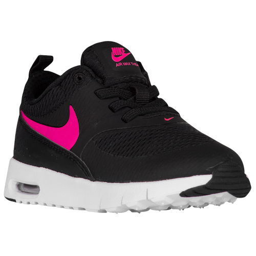 Nike Air Max Thea Girls Toddler Casual Shoes