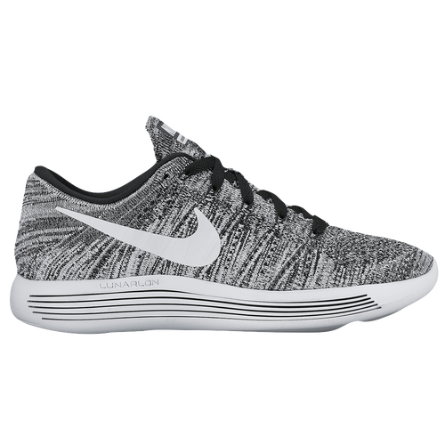 Nike Wmns Lunarepic Low Flyknit Womens Black