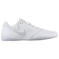 Nike Cheer Sideline IV - Women's - White / Grey