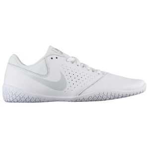 Nike Cheer Sideline IV - Women's - White/Pure Platinum/White