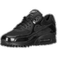 Nike Air Tout Noir Max Femmes Noires