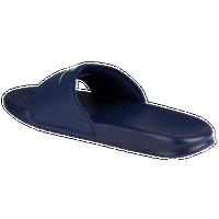 560e76e7b Nike Benassi JDI Slide - Men s - Casual - Shoes - Wolf Grey Summit ...