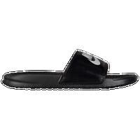 premium selection d3039 c92fd Nike Benassi JDI Slide - Women s