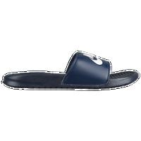 8f24cd3c6a89 Nike Benassi JDI Slide - Women s - Casual - Shoes - White Metallic ...
