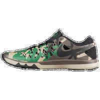 3bf708642a9b Nike Train Speed 4 - Men s - Training - Shoes - Black Gorge Green ...