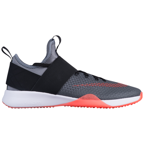 WMNS NIKE AIR ZOOM STRONG COOL GREY/CRIMSON RUNNING SHOES WMN'S SELECT YOUR SIZE