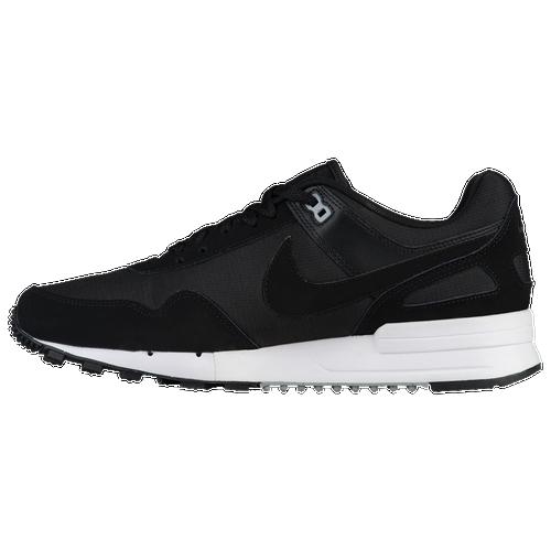 Nike Air Pegasus '89 - Men's - Running - Shoes - Black/Palm Green/White/ Black