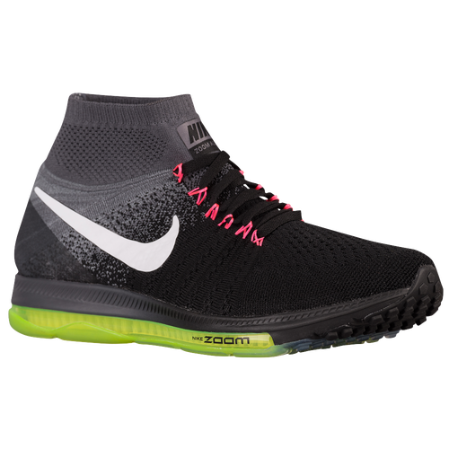 Nike Mens Running Nike Zoom All Out Flyknit Men's Performance Running Shoes