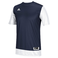 adidas Team Crazy Explosive Shooting Shirt - Men's - Navy / White