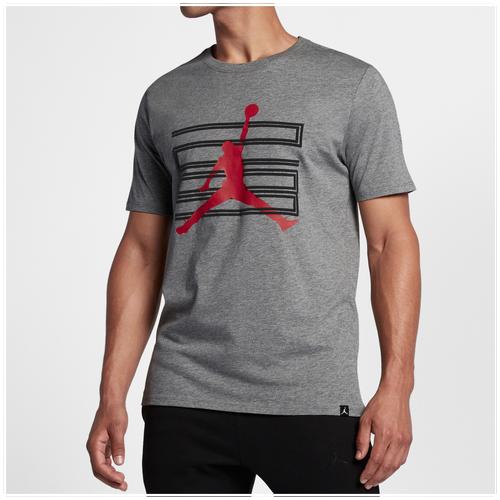 92afa742c5b Jordan Retro 11 JSW Graphic T-Shirt - Men's - Basketball - Clothing ...