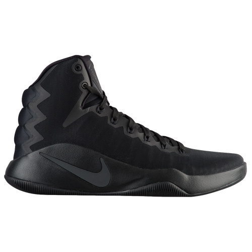Nike Hyperdunk 2016 - Men\u0027s - Black / Grey