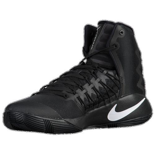 Nike Hyperdunk 2016 - Men's - Black / White