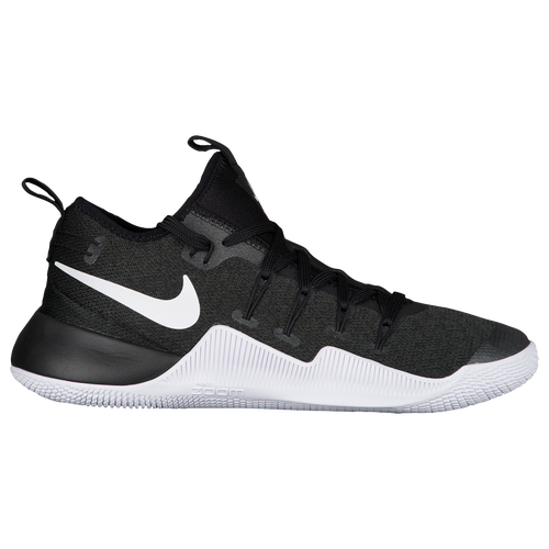 newest faf77 9b806 discount code for nike hypershift mens basketball shoes black white  anthracite . b05d8 82e16