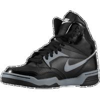 Nike Wmns Base Flight High 14 White Silver Black A21h8661