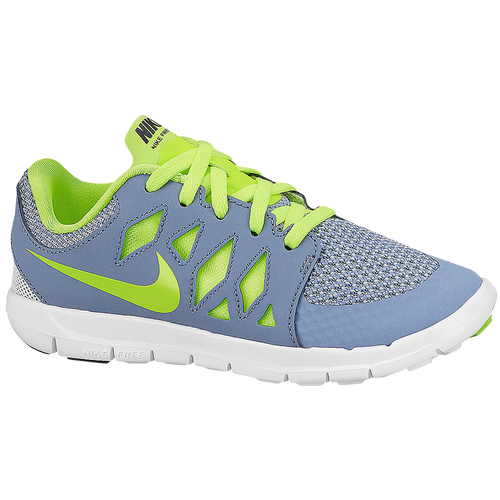 Nike Nike Free Run 5.0 Pre School Shoes from Foot Locker