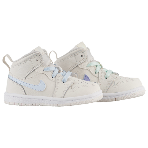 low priced 22bdd 46481 Jordan AJ 1 Mid - Girls' Toddler at Foot Locker