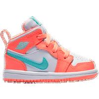 reputable site d1687 e221b Girls' Jordan Shoes | Champs Sports