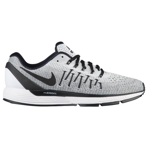 24704076efb46 Nike Zoom Odyssey 2 - Men s - Running - Shoes - White Black