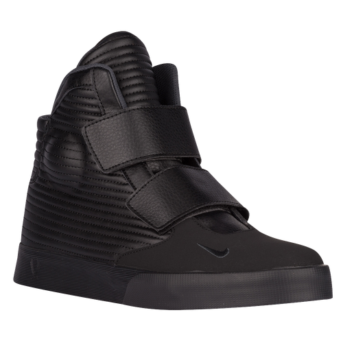 Nike Flystepper 2K3  Mens  Casual  Shoes  Black Anthracite Anthracite