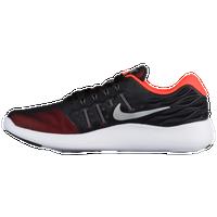 Nike Nike Lunarstelos   black/metallic silver dark gre