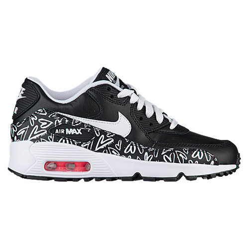new style b5a7f e3694 grade school girls nike air max 2014 nike lebron youth size 6.5