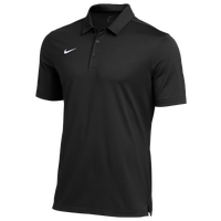 Nike Team Franchise Polo - Men's - Black