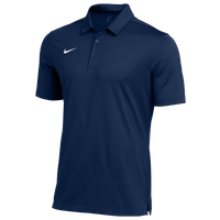 Nike Team Franchise Polo - Men's - Navy