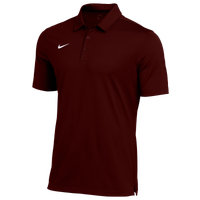 Nike Team Franchise Polo - Men's - Maroon