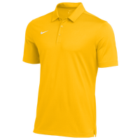 Nike Team Franchise Polo - Men's - Yellow